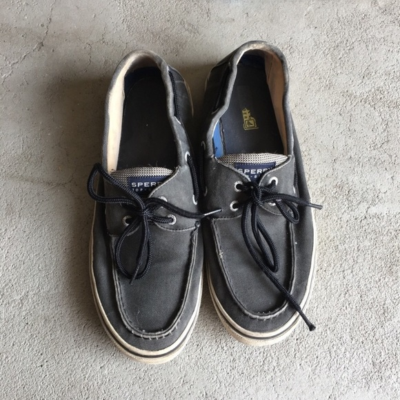 Sperry Other - ❌SOLD❌Sperry Top sider boat shoe slip on loafer